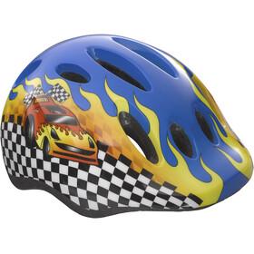 Lazer Max+ Helmet race car